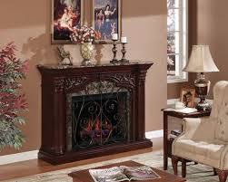 Infrared Electric Fireplace Electric Fireplace Mantel Packages