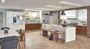is kraftmaid a cabinet 3 kitchen trends for 2018 and beyond kraftmaid