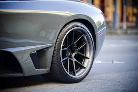 Lamborghini Murcielago Lp640 4 - lamborghini murcielago lp640 4 rides on adv 1 wheels photo