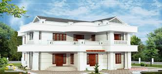 Kerala Home Design Floor Plan And Elevation by Apartments Home 2 Floor February Kerala Home Design And Floor
