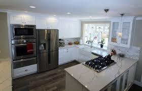 calacatta manhattan by polarstone beautiful kitchen space marble calacatta manhattan by polarstone beautiful kitchen space marble look quartz timeless design http