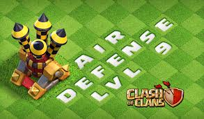 Clash Of Clans Maps March 2017 Balancing Update Clash Of Clans