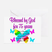 happy 75th birthday happy 75th birthday greeting cards cafepress