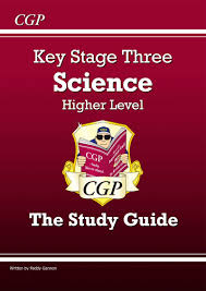 ks3 science study guide higher paddy gannon 9781841462301