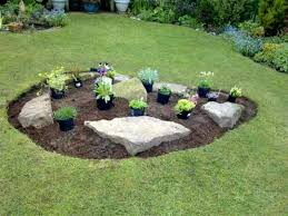 some considerations for your small rock garden ideas 4 homes