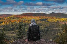 Minnesota scenery images There 39 s no hiking like fall hiking explore minnesota aspx