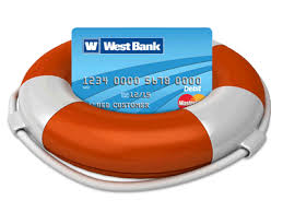 prepaid debit cards prepaid debit cards card services west bank
