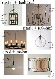 Light Fixtures For Island In Kitchen Design Dilemma Coordinating Kitchen Island And Breakfast Nook