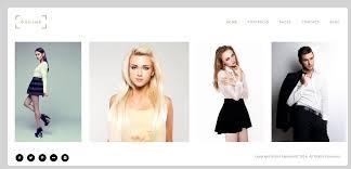 premium photography website themes