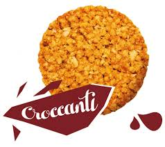 Wholesale Gourmet Cookies Crunchy Cereal Biscuits Made In Italy Crunchy Biscuits