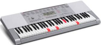 piano keyboard with light up keys casio lk 280 premium lighted usb keyboard pack with power supply