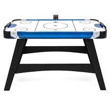 air powered hockey table 54 air powered hockey table with puck paddles led score board