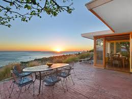 Calabasas Ca Celebrity Homes by Romantic Malibu Celebrity Retreat Homeaway Western Malibu
