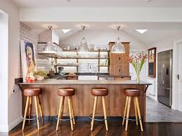 Interior Design Mid Century Modern by 15 Beautiful Mid Century Modern Kitchen Interior Designs