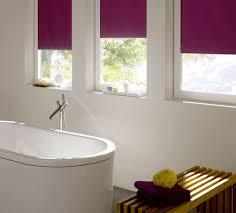 badezimmer rollos rollo gardinia bild 11 schöner wohnen