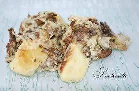 cuisiner des quenelles quenelles sauce aux girolles sandrine dans tous ses états