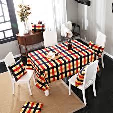 Tissus Pour Nappe Online Get Cheap Noir Tissu Nappe Aliexpress Com Alibaba Group