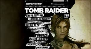 tomb raider a survivor is born wallpapers tomb raider wallpapers page 3 www tombraiderforums com