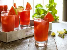 watermelon margarita recipe recipe watermelon elderflower margarita