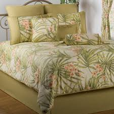 Tropical Island Bedroom Furniture Tropical Bedspreads Set U2013 Home Design And Decor