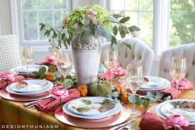 thanksgiving table pictures it u0027s you readers u0027 turn to pick my thanksgiving table