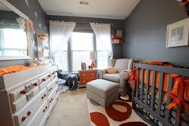 traditional nursery with built in bookshelf u0026 carpet zillow digs
