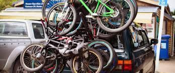 comment attacher un si e auto comment fixer des vélos à votre véhicule autofocus ca