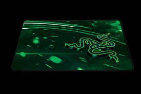 soft mouse mat razer goliathus speed edition