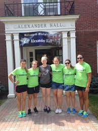 welcome to alexander hall at the university of new hampshire