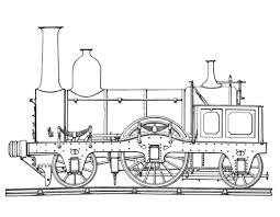 Steam Locomotive Coloring Pages Steam Train Coloring Page Free Printable Coloring Pages by Steam Locomotive Coloring Pages