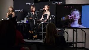 Makeup Schools In Ma Vision U2014 Maquillage The Makeup Academy