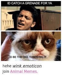 Wink Face Meme - 25 best memes about cpl cpl memes