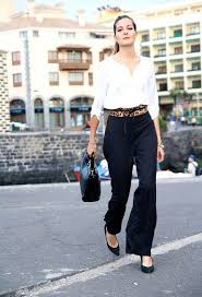 smartly dressing business casual attire for women business