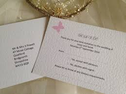 Wedding Invitations And Response Cards Rsvp Postcards 35p Rsvp Cards With Envelope Menu Rsvp Cards