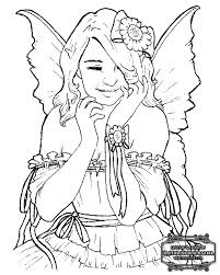 fairy coloring pages fantasy coloring pages coloring