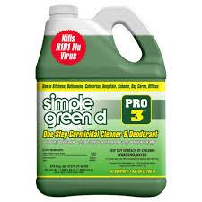Home Depot Headquarters Atlanta Ga Address Simple Green Pro 3 128 Oz Herbal Pine Professional Grade