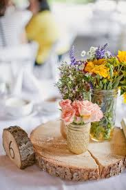Rustic Center Pieces 50 Tree Stumps Wedding Ideas For Rustic Country Weddings Deer