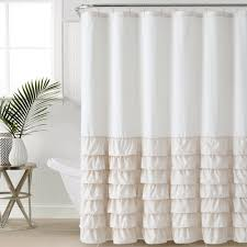 Kohls Curtains Curtains 96 Inch Shower Curtain Shower Stall Curtain Fancy