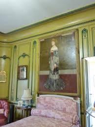 chambre cambo chambre de rosemonde rostand picture of villa arnaga cambo les