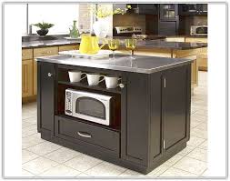 metal kitchen islands wood and metal kitchen island home design ideas