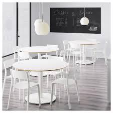 Ikea White Furniture Billsta Table Ikea
