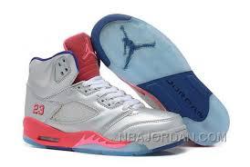 jordan shoes black friday nike air jordan 5 womens v silver pink shoes black friday deals