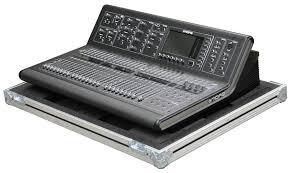 Midas 32 Midas M32 Ata Case Standard Duty Version Safe Cases