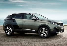 peugeot cars models peugeot s new 3008 gt headed for sa wheels24