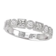 Simple Wedding Rings by Above Simple Gold Engagement Ring With Diamond Available At This