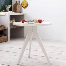 tripod table west elm