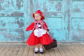 Toddler Wolf Halloween Costume Red Riding Hood U0026 Big Bad Wolf Halloween Costume Jesse Coulter