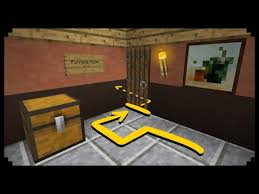 how to make a secret bookcase entrance in minecraft xbox