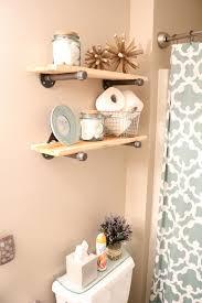 cheap beach decor for the home diy rustic industrial bathroom shelves and beach decor sugar maple