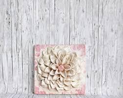 Shabby Chic Pottery by Shabby Chic Wall Art Etsy